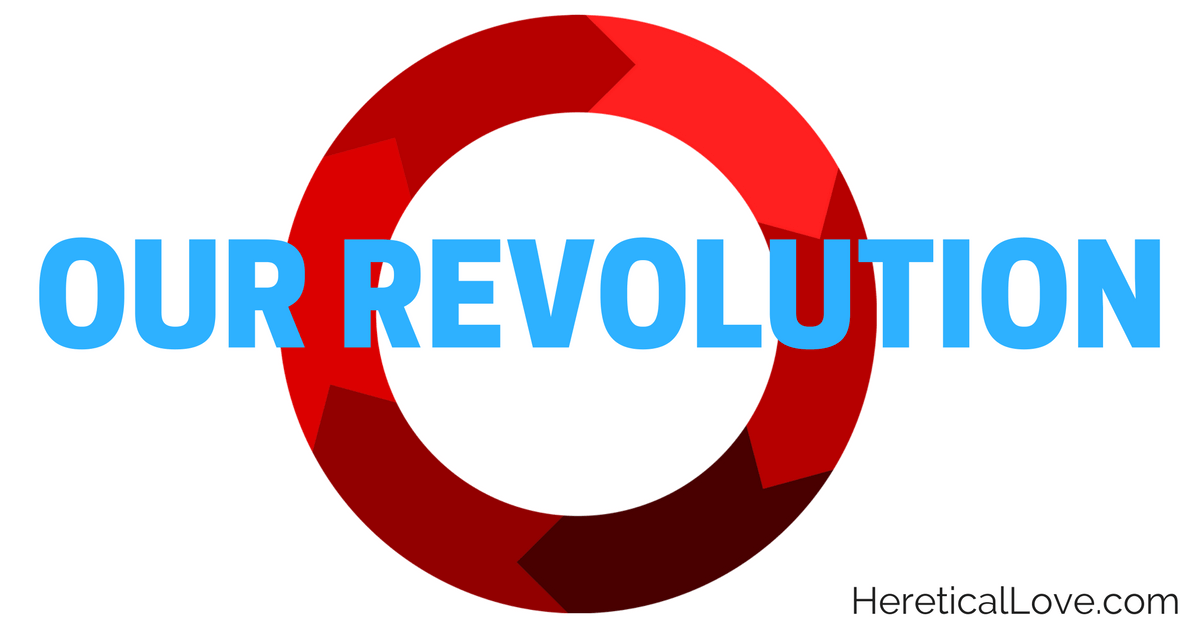 Our Revolution